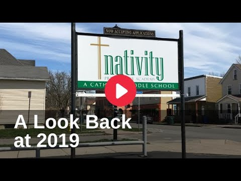 A Look Back at 2019 - Nativity Preparatory Academy