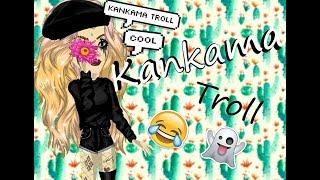 MSP kANKAMA TROLL /Best Girl And Best Msp