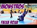 Jiu - Jitsu - Faixa Roxa / Circuito ABC de Jiu Jitsu.
