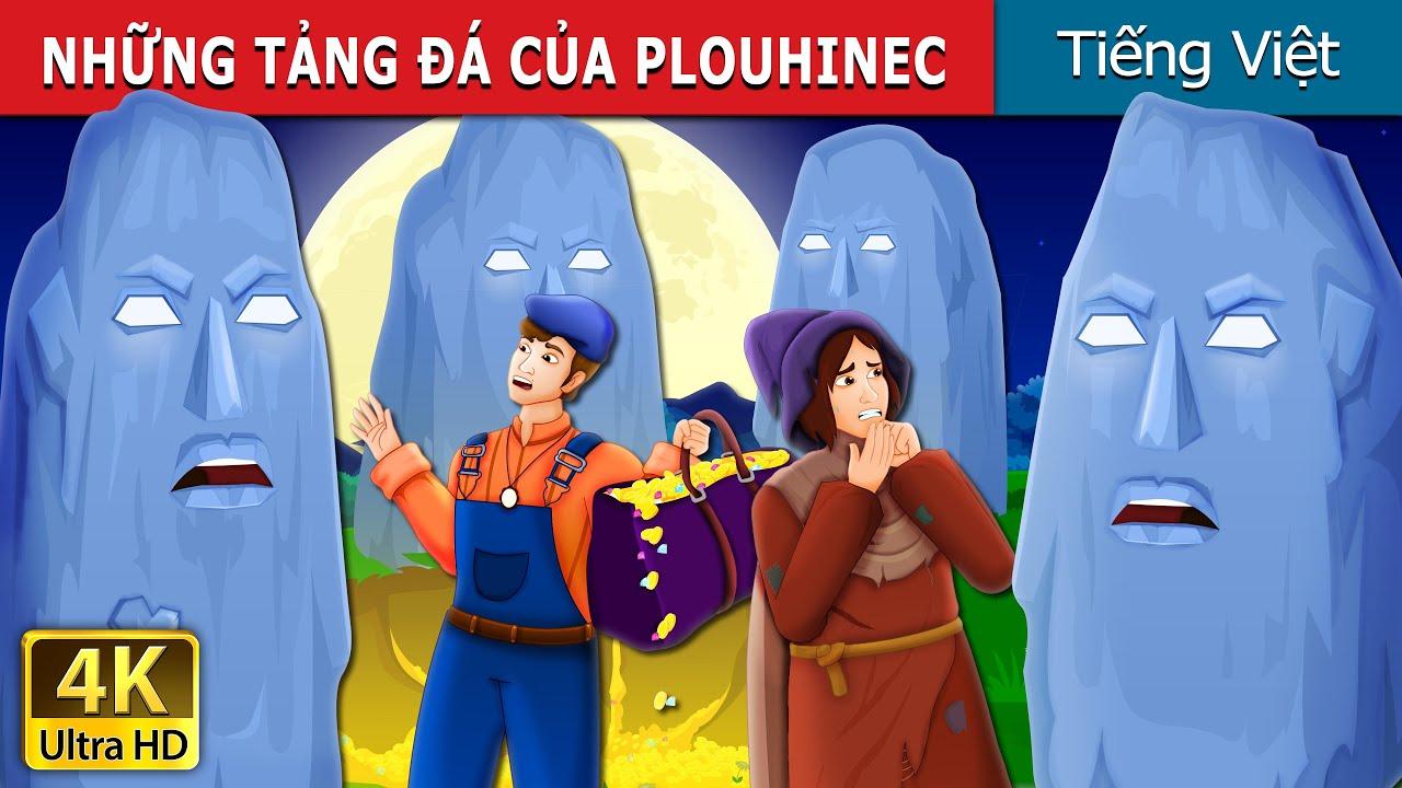 NHỮNG TẢNG ĐÁ CỦA PLOUHINEC | The Stone of Plouhinec | Chuyen co tich | Truyện cổ tích việt nam