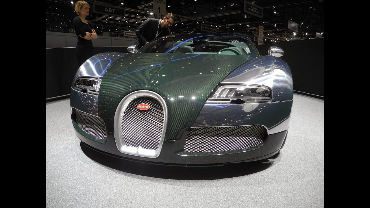 outstanding bugatti veyron grand sport vitesse st ckzahl