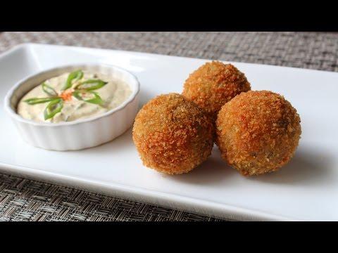 Crispy Fried Boudin Balls - Cajun-Style Pork & Rice Sausage Recipe