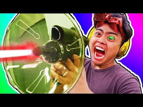 Trying Weird SPY Gadgets You Never Knew About!