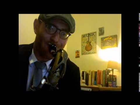 Inter-connection: Contact - Tim Sullivan (Tenor Saxophone)