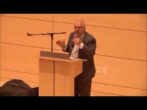 Professor Richard Wolff