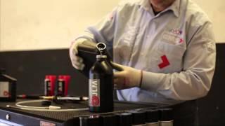JLM DPF Cleaning toolkit - Οδηγίες χρήσης (EL)