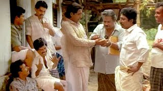 ശ്രീനിവാസൻ ചേട്ടന്റെ നല്ല കലക്കൻ കോമഡി സീൻ # Sreenivasan Comedy Scenes # Malayalam Comedy Scenes