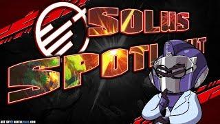 Solus Spotlight #3 - Solus Scientist | Battleborn Community Spotlight