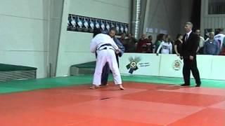 Martial arts wear Thumbnail