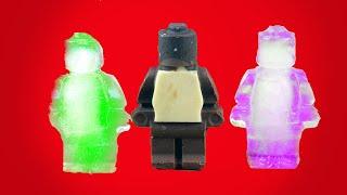 DIY Как СДЕЛАТЬ LEGO ЛЕД И LEGO Шоколад (КОНКУРС ЗАВЕРШЕН)