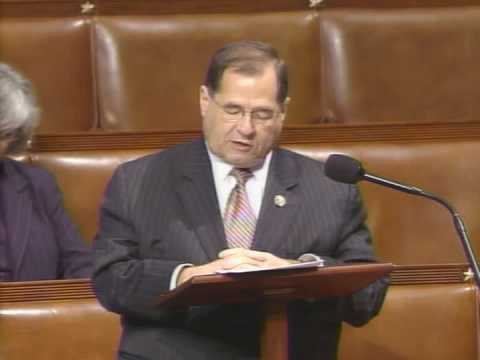 Rep. Nadler Supports the Matthew Shepard Hate Crimes Act, H.R. 1913