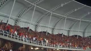 MIXLOS  CANTOS CLASICOS  DEL BARON ROJO SUR //LA HINCHADA DE LOS CANTOS//+SKARLATAS TV