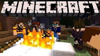 Minecraft Spooky Stories