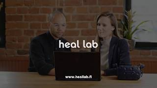 Healthy and Affordable Living Lab - Teaser