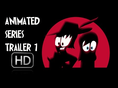 The New Mask Adventures -  Trailer 1 Full HD - Closed Captioned