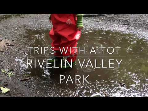 FREE DAY OUT - RIVELIN VALLEY PARK, SHEFFIELD