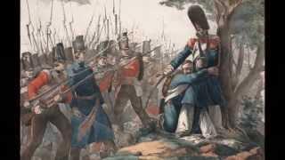 Musique militaire française - Marche des bonnets à poil