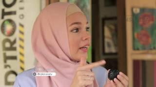 DEWI SANDRA Batu Satam Khas Belitung 5 8 2017 Part 2