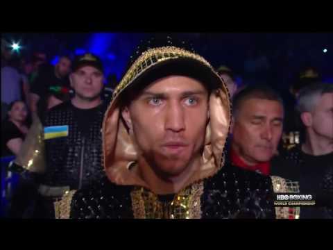 Orlando salido vs lomachenko pelea completa