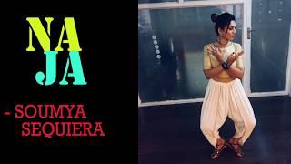 NaJa | Pav Dharia | Latest Punjabi Songs | ZUMBA FITNESS | Dance | Fitness | Dance Choreography