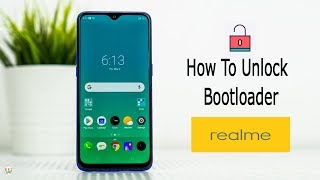 How To Unlock Bootloader of Realme 2 Pro Explained in Hindi.