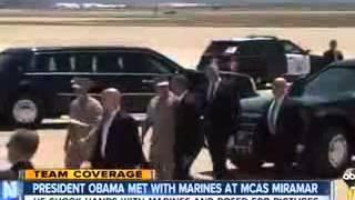 KGTV - President Obama