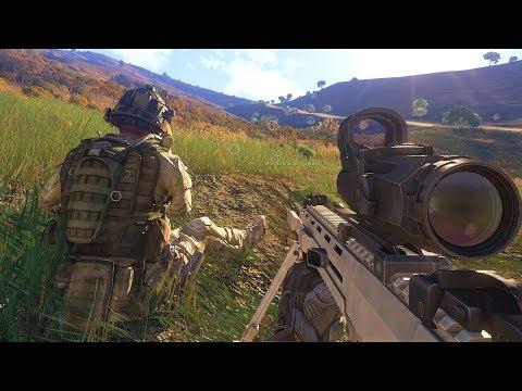 Lo MÁS ÉPICO que HAS VISTO del MEJOR SHOOTER!! - AlphaSniper97