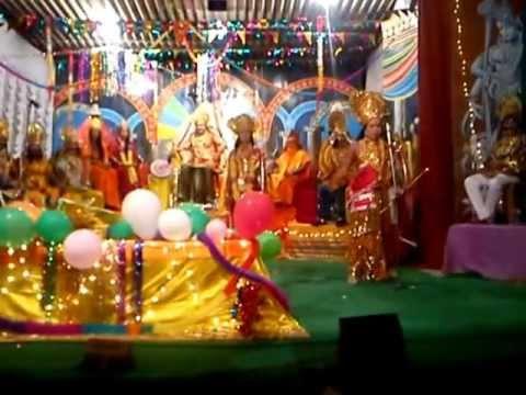 Best Janakpuri Darbar Ramlila Photo Gallery for Free Download