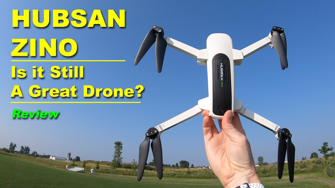 Download Hubsan Zino - Great Drone, Great Price - Is this the Drone to buy in 2019?