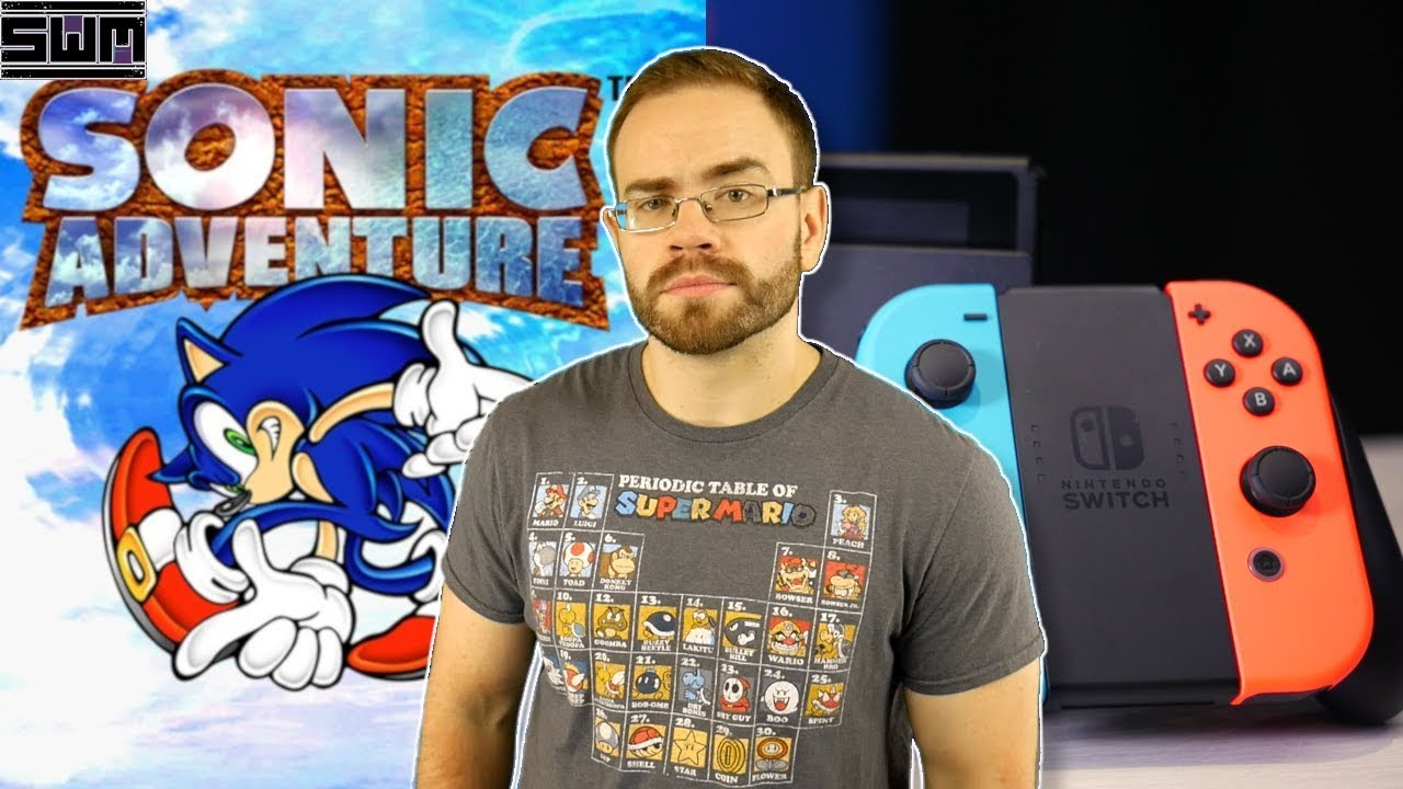 Nintendo Switch December NPD Might Surprise Us And Sonic Adventure Remake  Coming? | News Wave