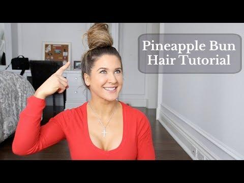 Pineapple Bun Tutorial