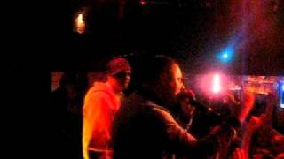 05.03.2011 Harlem Warszawa PIH ( gość Chada ) Weneckie lustro