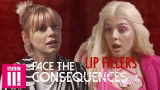 Facing The Consequences Of Lip Fillers | Series 2 Episode 2