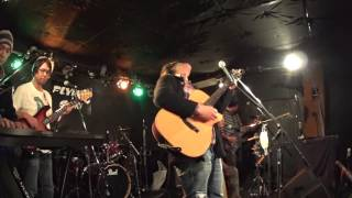 鴉組 20151107 SOMETHING BETTER BEGINNING vol.11 M03「転がる月」