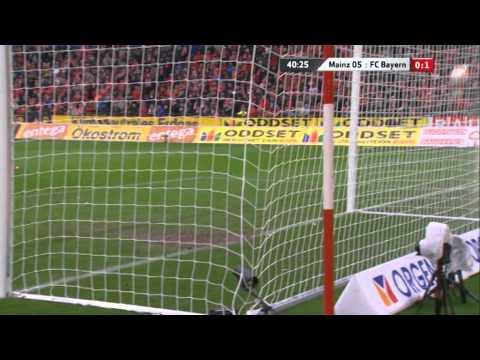 FC Bayern München 2012/13 (Meister)
