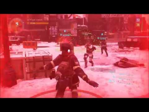 the division dark zone level matchmaking