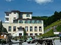 Davos │Schatzalp/Strela - Thomas Mann's 'Magic Mountain' Hotel