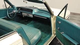 129 PHX 1964 Chevy Impala