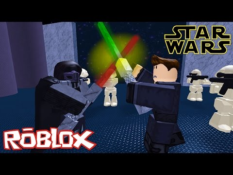 Roblox: FÁBRICA DO STAR WARS !! – (Star Wars Tycoon)