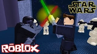 Roblox: FÁBRICA DO STAR WARS !! - (Star Wars Tycoon)