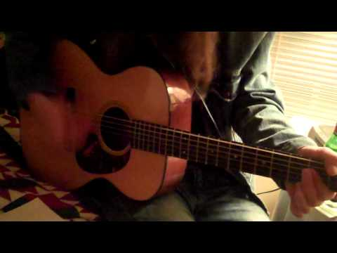 Wild and Blue - John Anderson Cover
