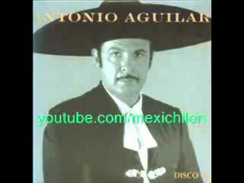 Antonio Aguilar   Gabino Barrera