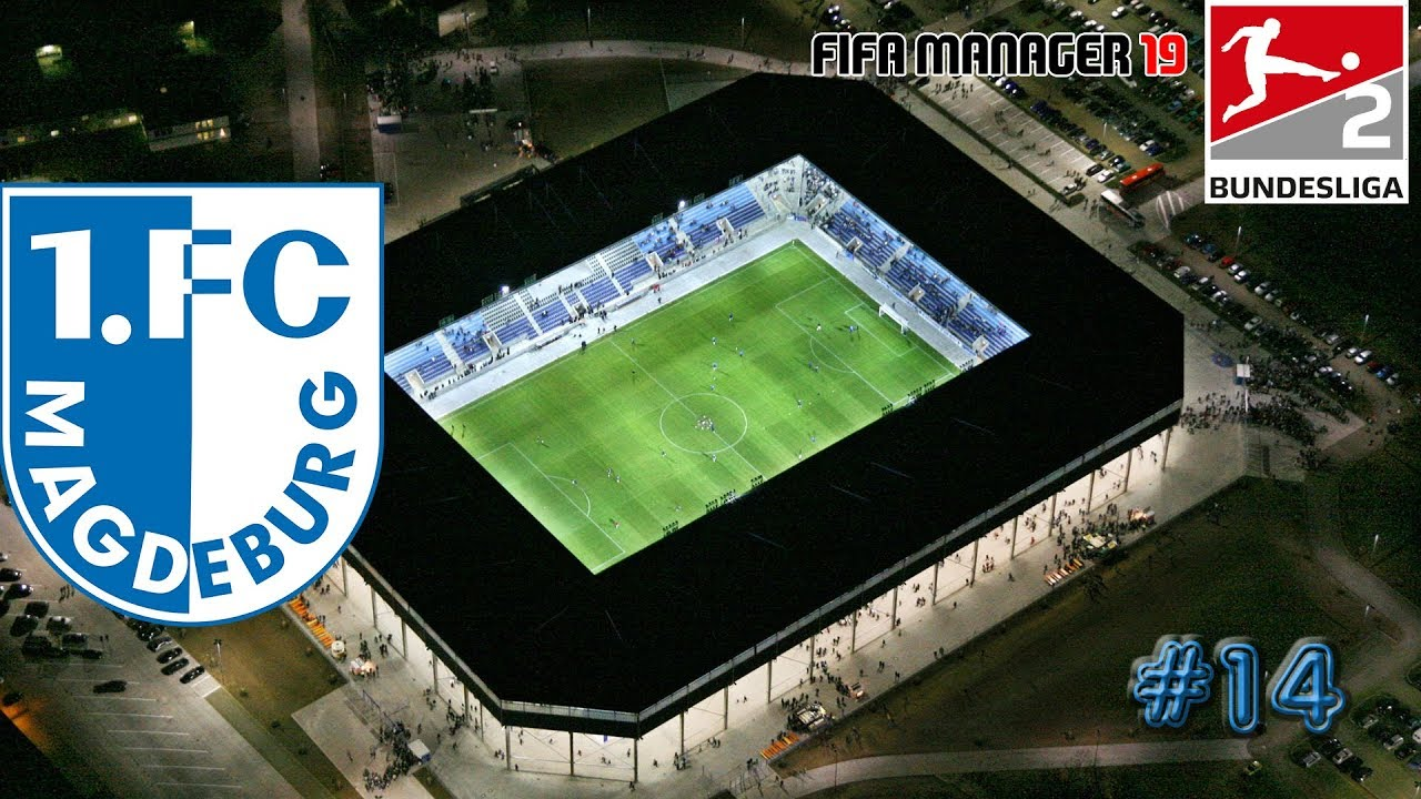Us Play Magdeburg