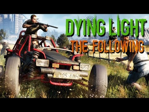Dying Light The Following Gameplay German PC ULTRA - Schlaue Leute