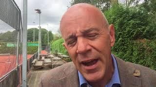 Videobericht Hans de Hoog oktober 2017