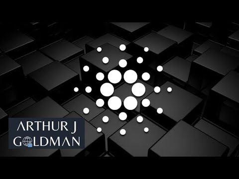 Cardano - 40% Supply Staked, 1,000 Pools, First Block, MORE