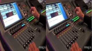 mmag.ru: Midas Pro-1 3D video presentation