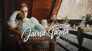 Antonija Šola - JAVNA TAJNA (Official video) (4K)