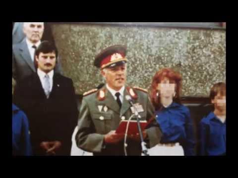 Ex-Stasi-Bezirksverwaltung Dresden