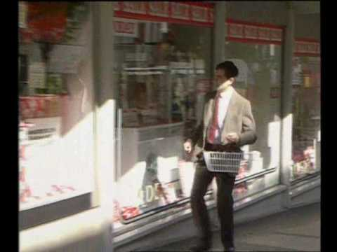 Mr. Bean - Department Store (HIGH QUALITY)